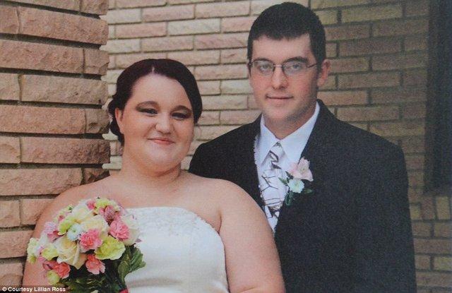 İntihar eden Rudy Ross'un eşi Lilly Ross, eşinin yüzünü neden bağışladığını açıkladı!