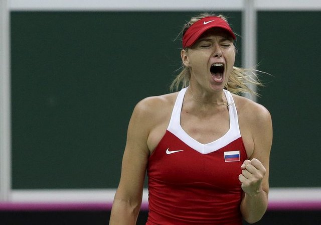 Maria Sharapova'dan bomba itiraflar...