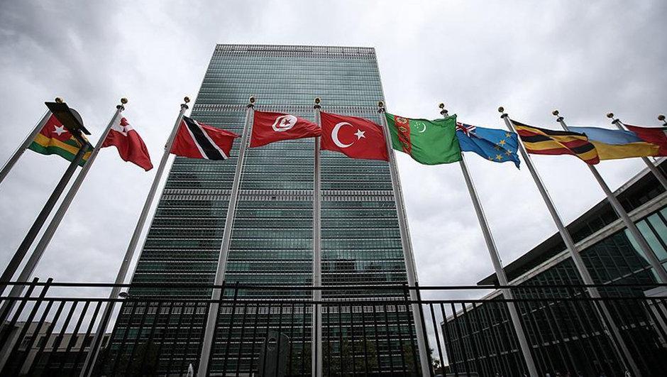 Türkiye BM