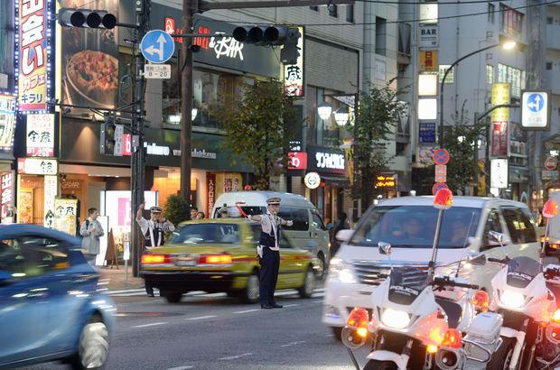 Japonya'da ehliyetini geri verene cenaze hizmetlerinde indirim!