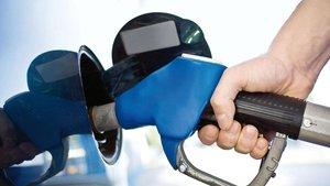 Motorin satışları yüzde 3.73 arttı, benzin ise yüzde 0.19 azaldı