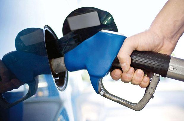 motorin, benzin, LPG