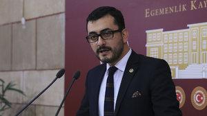 CHP'li Eren Erdem için 3 yıla kadar hapis istemi