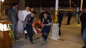 Malatya'da 2 kişinin öldüğü kafe dehşetinde 18 gözaltı