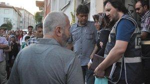 Kütahya'da evine gelen tesisatçıyı öldüren kadına 15 yıl hapis cezası