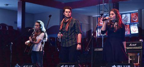 Fizy 20. Liseler Arası Müzik Yarışması'nda biletler BiP'ten, destek seyirciden