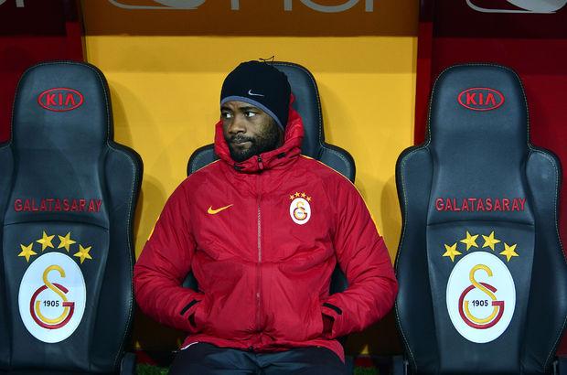 """""""Galatasaray'dan ayrılıyorum"""""""