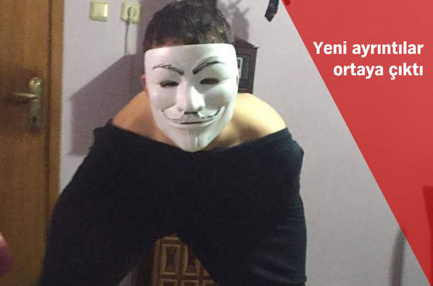 Rize'de sınıfta arkadaşı tarafından öldürülen Emir Taş toprağa verildi