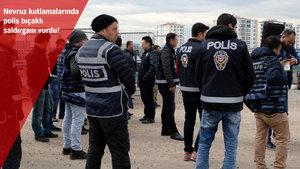 Diyarbakır'daki Nevruz kutlamalarında 4 bin polisli önlem