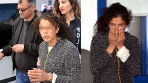 Kahramanmaraş'ta hırsızlık yapan 3 kadın yakalandı