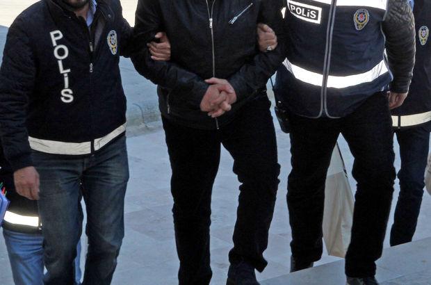 Kırşehir'de DEAŞ operasyonu: 4 kişi tutuklandı