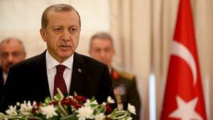 Cumhurbaşkanı Erdoğan'dan 7 dilde Nevruz mesajı