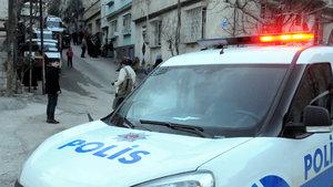 Gaziantep'te salıncak ipi boynuna dolanan çocuk öldü