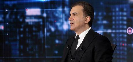 AB Bakanı Ömer Çelik: Diktatör tankın arkasına saklanır, karşı durmaz