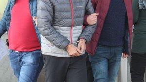 SON DAKİKA! FETÖ'den tutuklananlar ve gözaltına alınanlar (21 Mart 2017)