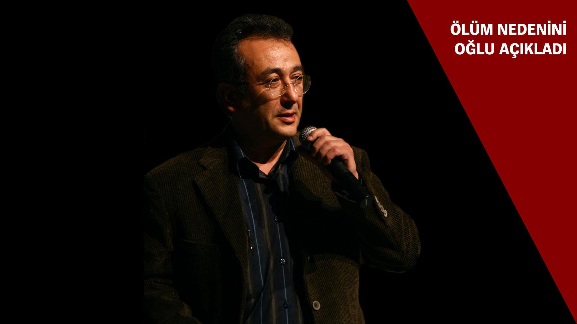 Tayfun Talipoğlu Hayatını Kaybetti Izmirde ölen Talipoğlu 55