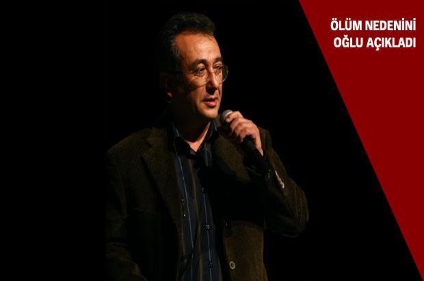 Gazeteci Tayfun Talipoğlu hayatını kaybetti!