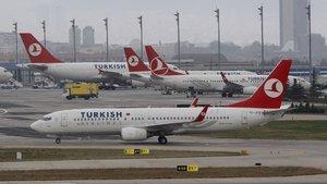 ABD ve İngiltere'ye uçuşlarda şok elektronik eşya yasağı