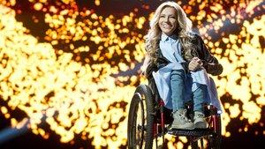 Ukrayna ve Rusya arasında yeni gerilim: 'Eurovision'