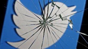 """Twitter, """"şiddet ve terör"""" gerekçesiyle binlerce hesabı askıya aldı"""