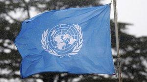 BM'den IKBY bayrağı açıklaması