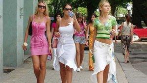 Rus turist sayısı artarken, Avrupalı turist sayısı düşüyor