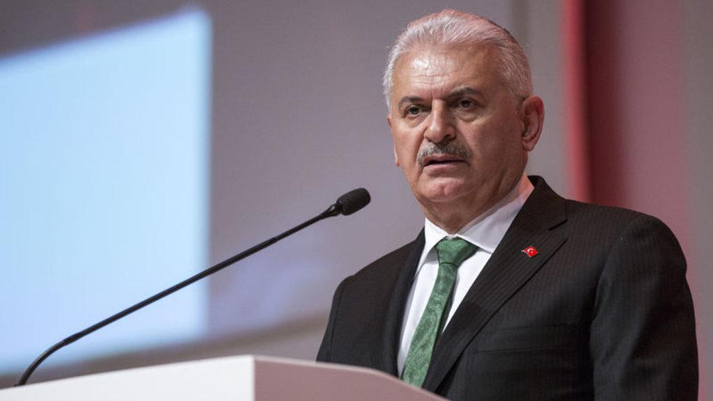 Başbakan Yıldırım: Kılıçdaroğlu kadınları yok sayıyor, zihninde kadın yok