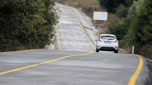 Türkiye'de beton yol dönemi başlıyor