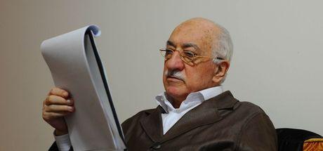 FETÖ elebaşı Gülen hakkında yokluğunda tutuklama kararı