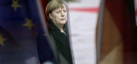 Merkel ile Schulz yarışıyor, Almanya değişim istiyor!