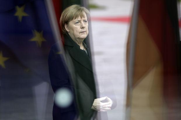 Almanya değişim istiyor!