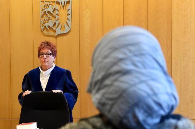 Danimarka'dan skandal başörtüsü kararı!