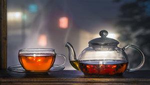 Akşam çay içmek uyku kaçırır mı?