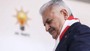 Başbakan: Allah CHP'ye gönül veren seçmene sabır versin