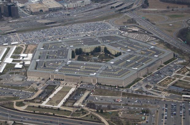 Pentagon'dan Rakka'ya birlik indirildiği iddiasına yanıt