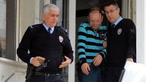 Muğla'da 9 günlük bebeği satıp, darp ettikleri iddia edilen zanlılar serbest