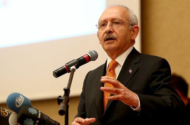 Kemal Kılıçdaroğlu: Cumhurbaşkanı partizan olursa 80 milyonu temsil edemez