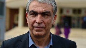HDP'li İbrahim Ayhan hakkında yakalama kararı