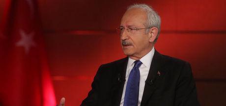 Kemal Kılıçdaroğlu: Suriye ile süratle işbirliği yapılmalı