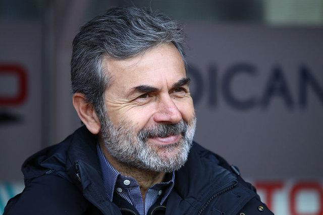 Aykut Kocaman ve Fenerbahçe'nin muhtemel transfer listesi