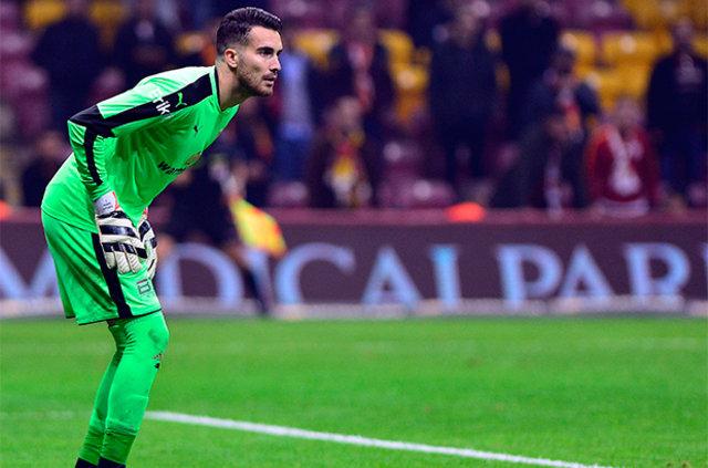 Fenerbahçe, milli yıldızın peşinde!