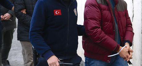 FETÖ'den tutuklananlar ve gözaltına alınanlar (23 Mart 2017)