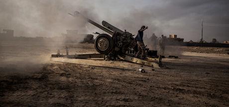 ABD'den Irak'a 22 milyar dolarlık silah satışı