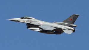 FETÖ'cüler Diyarbakır'dan 6 adet F-16 kaçırmışlar!