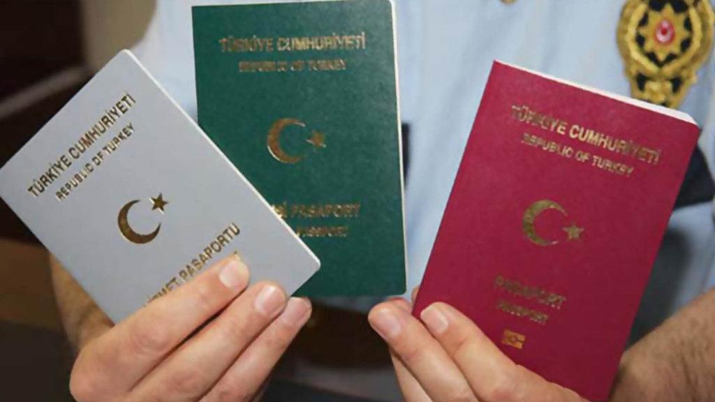 İhracatçıya yeşil pasaport müjdesi