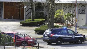 ABD'de 3 farklı bölgede silahlı çatışma: 4 ölü