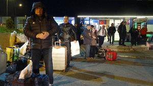 Bulgaristan'a seçim akını