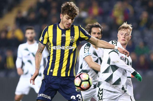 Roman Neustadter: Fenerbahçe çok büyük bir kulüp