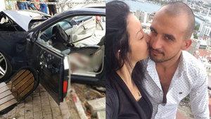 Bursa'da eşinin yanında öldürülen gencin sanıklarının müebbet hapsi isteniyor
