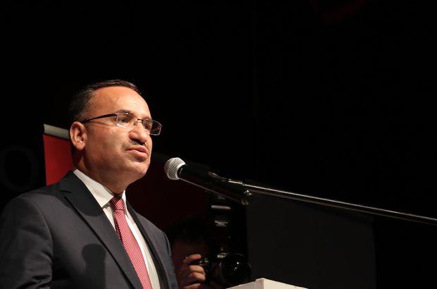 Bozdağ: Feyzioğlu CHP genel başkanı olur, Barolar Birliği de kurtulur!